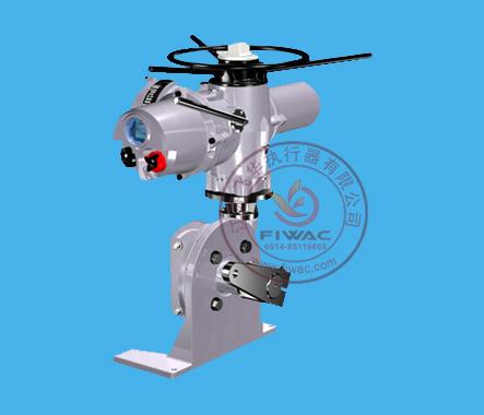 rotork罗托克智能型角行程电动执行器iq/ia/mow